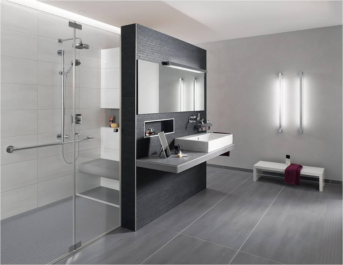 badezimmer fliesen beige braun | gispatcher, Wohnzimmer dekoo